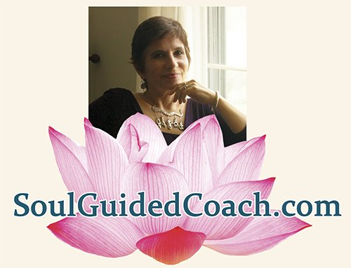 spiritual counselor, life & business coach