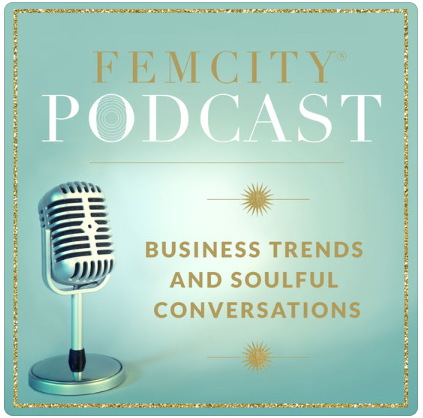 """emCity Business for Your Soul Podcast"""