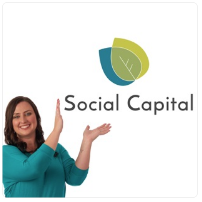 """Social Capital with Lori Highby"""