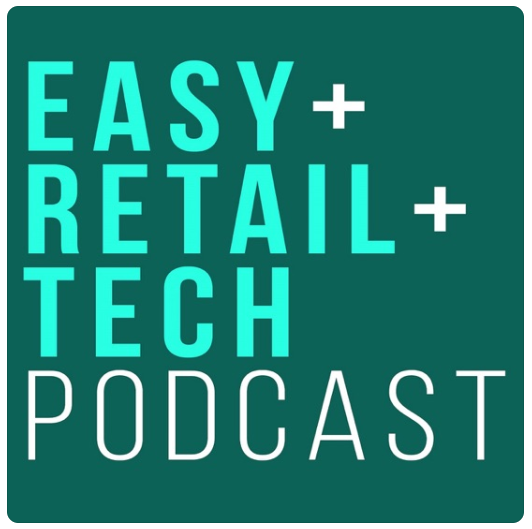 """Easy Retail Tech Podcast"""