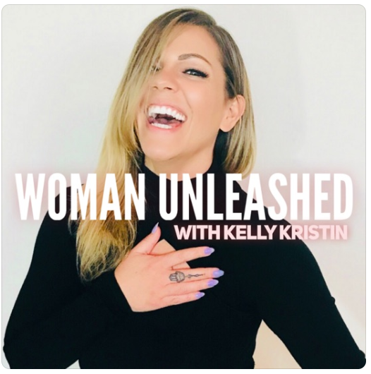 """Woman Unleashed Podcast"""