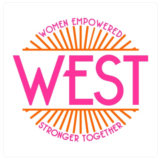 """""""WEST: Women Empowered Stronger Together Podcast"""""""