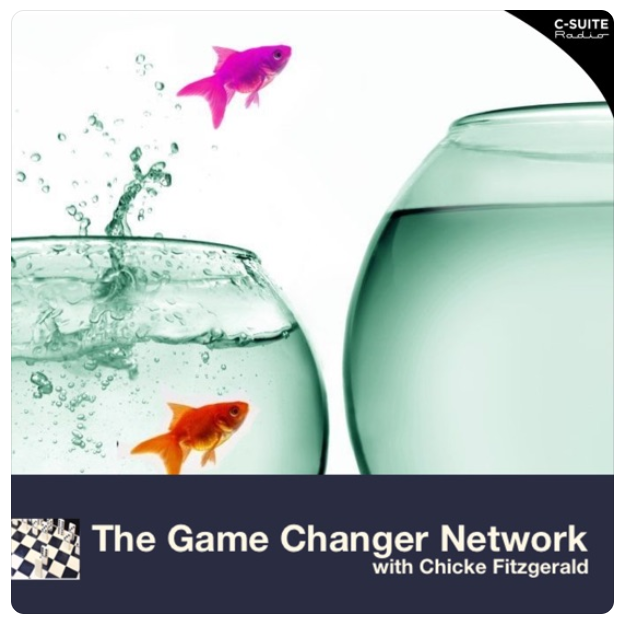 """The Game Changer Network Chicke Fitzgerald"""