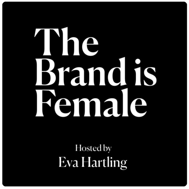 """""""this brand is female"""""""