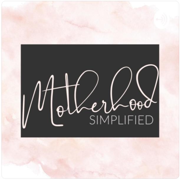"""Motherhood Simplified with Krista Lockwood"""