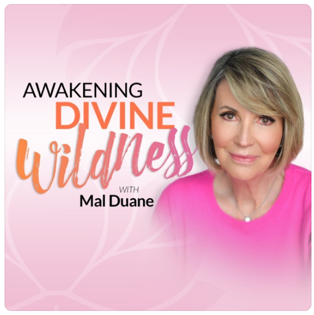 """awakening divine wilderness"""