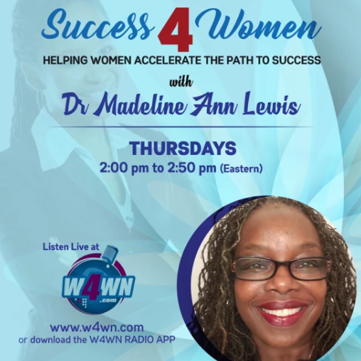 """""""success for women podcast"""""""