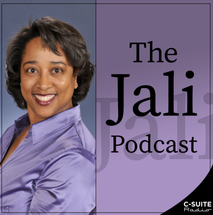 """The Jali Podcast"""