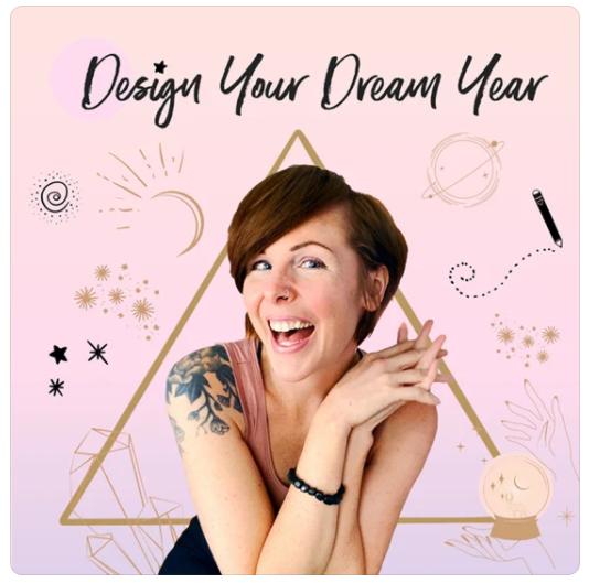 """design your dream podcast"""